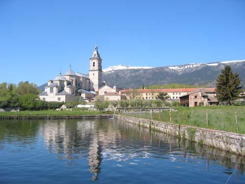 V curso para jvenes msicos santa mara del paular for Rascafria madrid piscinas naturales
